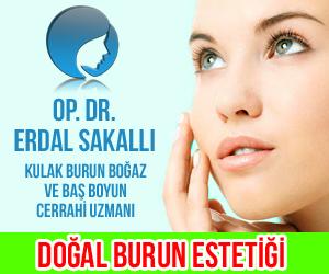 Op. Dr. Erdal Sakallı - Burun Estetiği Uzmanı