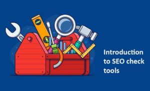 seo check tools services
